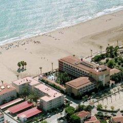 Hotel Comarruga Platja пляж фото 2