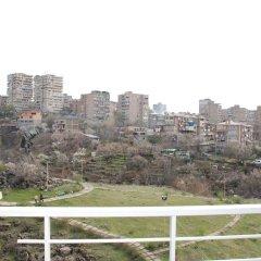 Отель Nork Residence Ереван балкон