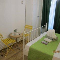 Отель Tuttotondo балкон