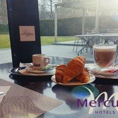 Отель Mercure Brussels Airport Бельгия, Брюссель - отзывы, цены и фото номеров - забронировать отель Mercure Brussels Airport онлайн фото 7
