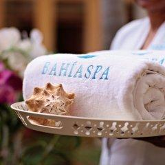 Отель Grand Bahia Principe Aquamarine спа фото 2