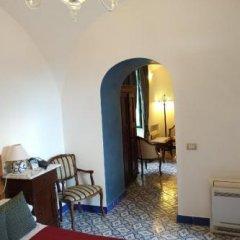 Hotel Parsifal - Antico Convento del 1288 Равелло удобства в номере