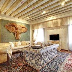 Отель San Severo Suite Apartment Venice Италия, Венеция - отзывы, цены и фото номеров - забронировать отель San Severo Suite Apartment Venice онлайн комната для гостей фото 2