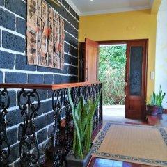 Отель Family Holiday Villa Vacations Ponta Delgada Понта-Делгада в номере фото 2