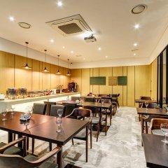 Отель The Designers Cheongnyangni Южная Корея, Сеул - 1 отзыв об отеле, цены и фото номеров - забронировать отель The Designers Cheongnyangni онлайн помещение для мероприятий