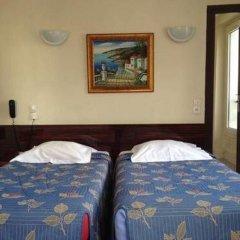 Отель VINTIMILLE Париж комната для гостей фото 3