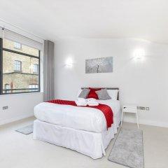 Апартаменты Club Living - Camden Town Apartments комната для гостей фото 4