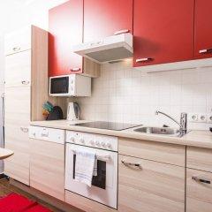 Отель AJO Apartments Beach Австрия, Вена - отзывы, цены и фото номеров - забронировать отель AJO Apartments Beach онлайн в номере фото 2