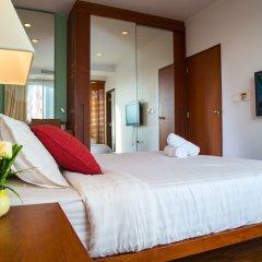 Отель Patio Luxury Suites комната для гостей фото 5