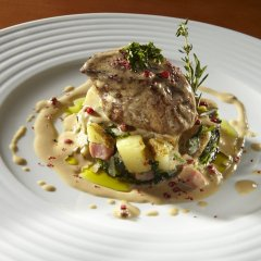 Отель Infante Sagres Португалия, Порту - отзывы, цены и фото номеров - забронировать отель Infante Sagres онлайн питание фото 3