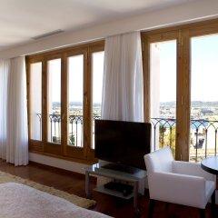 Отель Mirador de Dalt Vila Испания, Ивиса - отзывы, цены и фото номеров - забронировать отель Mirador de Dalt Vila онлайн комната для гостей фото 2