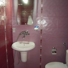 Bona Dea Club Hotel Свети Влас ванная фото 2