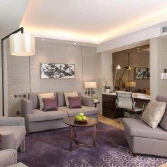 Отель Wharney Guang Dong Hong Kong комната для гостей фото 3