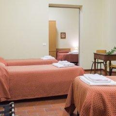 Отель Casa Santo Nome Di Gesu Флоренция комната для гостей фото 3
