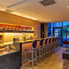 Отель acomhotel nürnberg гостиничный бар