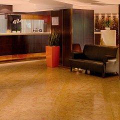 Отель NH Roma Villa Carpegna интерьер отеля фото 3