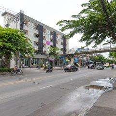 Отель JR Mansion Бангкок фото 6