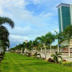 Отель Presidente Luanda Ангола, Луанда - отзывы, цены и фото номеров - забронировать отель Presidente Luanda онлайн пляж фото 2