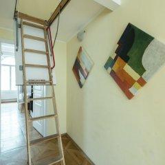 Апартаменты Hybernska Apartments интерьер отеля фото 3