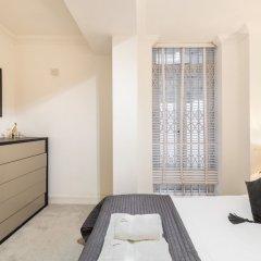 Отель 2 BDR in Knightsbridge by The Residences Великобритания, Лондон - отзывы, цены и фото номеров - забронировать отель 2 BDR in Knightsbridge by The Residences онлайн комната для гостей фото 5