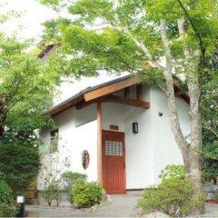Отель Oyado Sakuratei Хидзи вид на фасад
