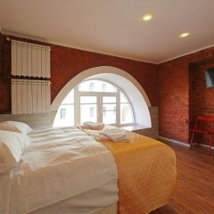 Мини-Отель Аморе комната для гостей
