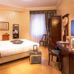Отель Best Western Plus Hotel Galles Италия, Милан - 13 отзывов об отеле, цены и фото номеров - забронировать отель Best Western Plus Hotel Galles онлайн комната для гостей фото 2