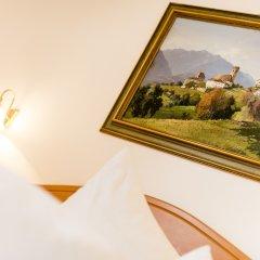 Hotel Finkenhof Сцена удобства в номере