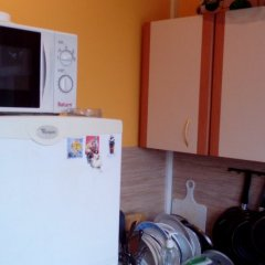 Hostel Domashniy удобства в номере
