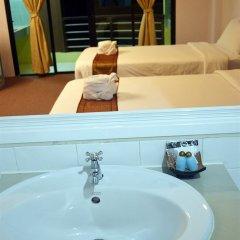 Siam Place Airport Hotel Suvarnabhumi ванная