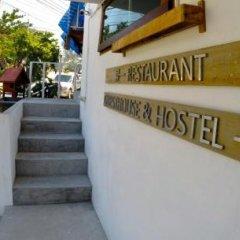 Отель Neptune Hostel Таиланд, Мэй-Хаад-Бэй - отзывы, цены и фото номеров - забронировать отель Neptune Hostel онлайн парковка