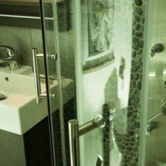 Отель Dejavu Room ванная