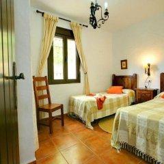 Отель Villas Dehesa Roche Viejo Испания, Кониль-де-ла-Фронтера - отзывы, цены и фото номеров - забронировать отель Villas Dehesa Roche Viejo онлайн фото 5