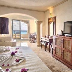 Отель Golden Parnassus Resort & Spa - Все включено комната для гостей фото 4