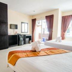 FunDee Boutique Hotel 3* Стандартный номер с различными типами кроватей фото 2