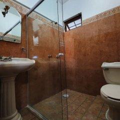 Hotel Colonos Кабо-Сан-Лукас ванная