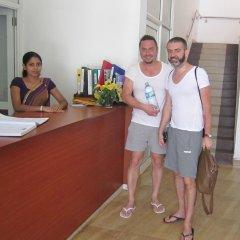 Отель Creston Park Accommodation Шри-Ланка, Анурадхапура - отзывы, цены и фото номеров - забронировать отель Creston Park Accommodation онлайн интерьер отеля