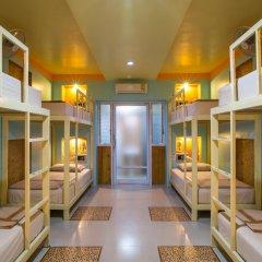 Отель Amonrada House Таиланд, Остров Тау - отзывы, цены и фото номеров - забронировать отель Amonrada House онлайн комната для гостей фото 4