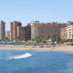 Отель Pyr Fuengirola Испания, Фуэнхирола - 1 отзыв об отеле, цены и фото номеров - забронировать отель Pyr Fuengirola онлайн фото 9