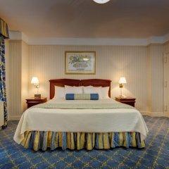 Wellington Hotel 3* Стандартный номер с различными типами кроватей фото 15
