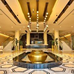 Отель Occidential Dubai Production City интерьер отеля