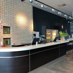 Отель Park Inn by Radisson Oslo Airport Hotel West Норвегия, Гардермуэн - отзывы, цены и фото номеров - забронировать отель Park Inn by Radisson Oslo Airport Hotel West онлайн фото 3