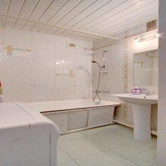 Апартаменты Stn Apartments Near Hermitage Стандартный номер с различными типами кроватей фото 22
