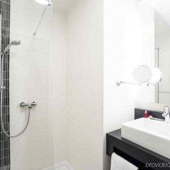 ibis Styles Hotel Brussels Centre Stéphanie ванная