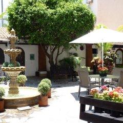 Hotel Suites Mar Elena фото 6