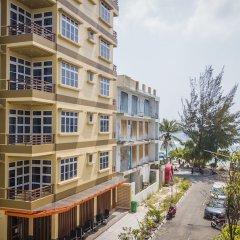 Отель Three Inn Мальдивы, Северный атолл Мале - отзывы, цены и фото номеров - забронировать отель Three Inn онлайн фото 2