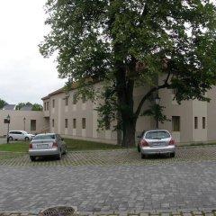 Отель La Contessa Castle Hotel Венгрия, Силвашварад - отзывы, цены и фото номеров - забронировать отель La Contessa Castle Hotel онлайн парковка