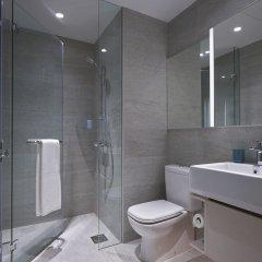 Отель Winsland Serviced Suites by Lanson Place ванная
