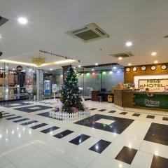Prime Hotel Нячанг интерьер отеля