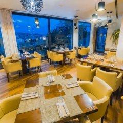 Отель Цитадель Нарикала питание фото 3